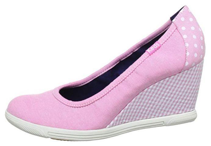 Туфли для женщин KEDS KD161 купить онлайн, 2017