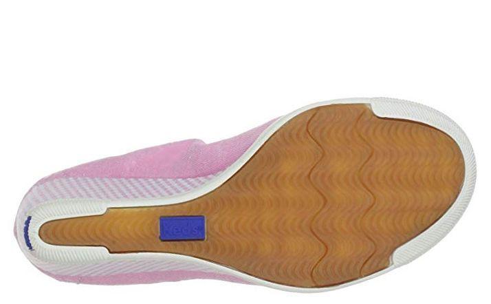 Туфли для женщин KEDS KD161 брендовые, 2017