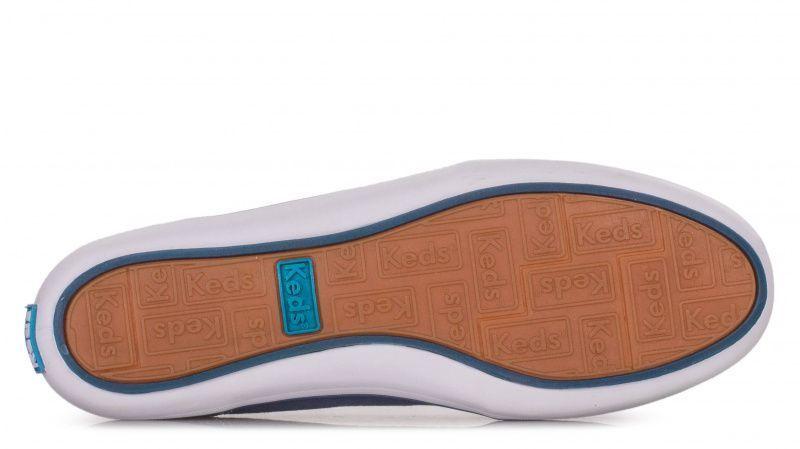 Кеды для женщин KEDS TEACUP SOLIDS KD188 размеры обуви, 2017