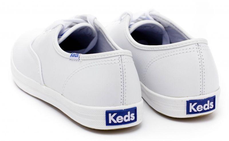 Кеды женские KEDS CH CVO CORE KD190 брендовая обувь, 2017