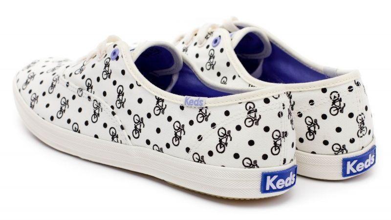 Кеды женские KEDS KD200 цена обуви, 2017
