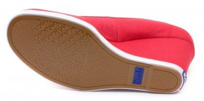 Туфлі та лофери KEDS модель WF52640 — фото 4 - INTERTOP