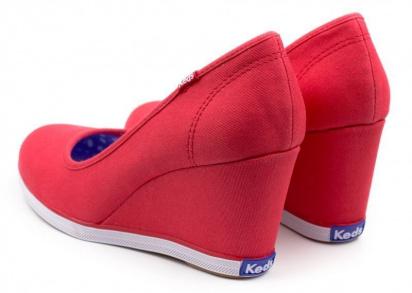 Туфлі та лофери KEDS модель WF52640 — фото 5 - INTERTOP