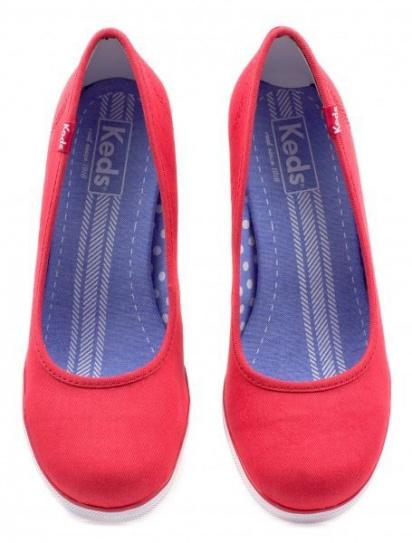 Туфлі та лофери KEDS модель WF52640 — фото 6 - INTERTOP