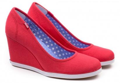 Туфлі та лофери KEDS модель WF52640 — фото - INTERTOP