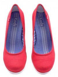 Туфли для женщин KEDS KD212 брендовые, 2017