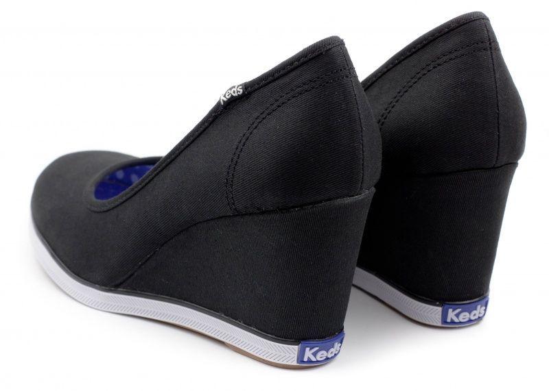 Туфлі  для жінок KEDS WF52641 розмірна сітка взуття, 2017