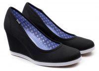 туфли женские KEDS, фото, intertop