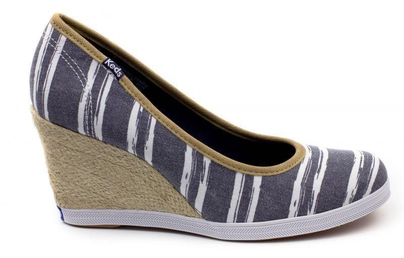 Туфлі та лофери KEDS модель KD214 — фото 2 - INTERTOP