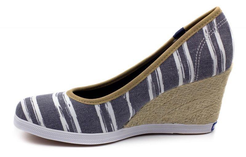 Туфлі та лофери KEDS модель KD214 — фото 3 - INTERTOP