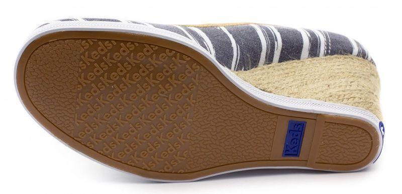 Туфлі та лофери KEDS модель KD214 — фото 4 - INTERTOP