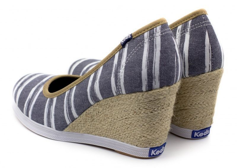 Туфлі та лофери KEDS модель KD214 — фото 5 - INTERTOP