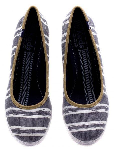 Туфлі та лофери KEDS модель KD214 — фото 6 - INTERTOP