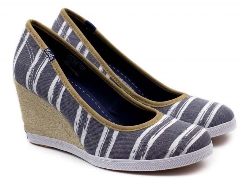 Туфлі та лофери KEDS модель KD214 — фото - INTERTOP