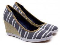Женские туфли 39,5 размера, фото, intertop