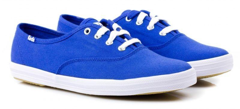 Кеды женские KEDS CH SEASONAL SOLIDS KD216 купить обувь, 2017