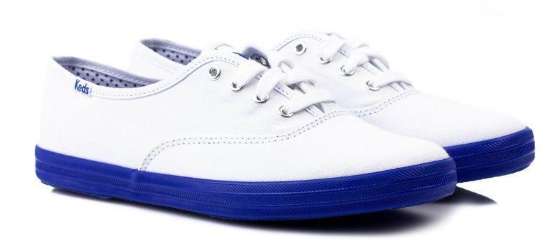 Кеды женские KEDS CH SEASONAL SOLIDS KD217 купить обувь, 2017