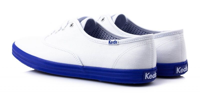 Кеды для женщин KEDS CH SEASONAL SOLIDS KD217 размеры обуви, 2017