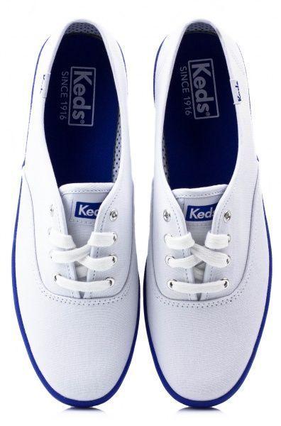 Кеды для женщин KEDS CH SEASONAL SOLIDS KD217 модная обувь, 2017