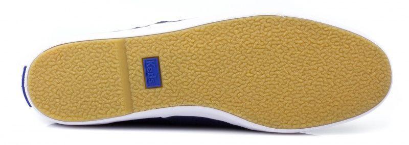 Кеды для женщин KEDS CH EYELET KD220 брендовая обувь, 2017