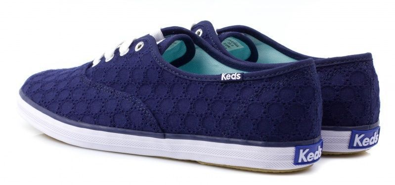 Кеды для женщин KEDS CH EYELET KD220 цена обуви, 2017