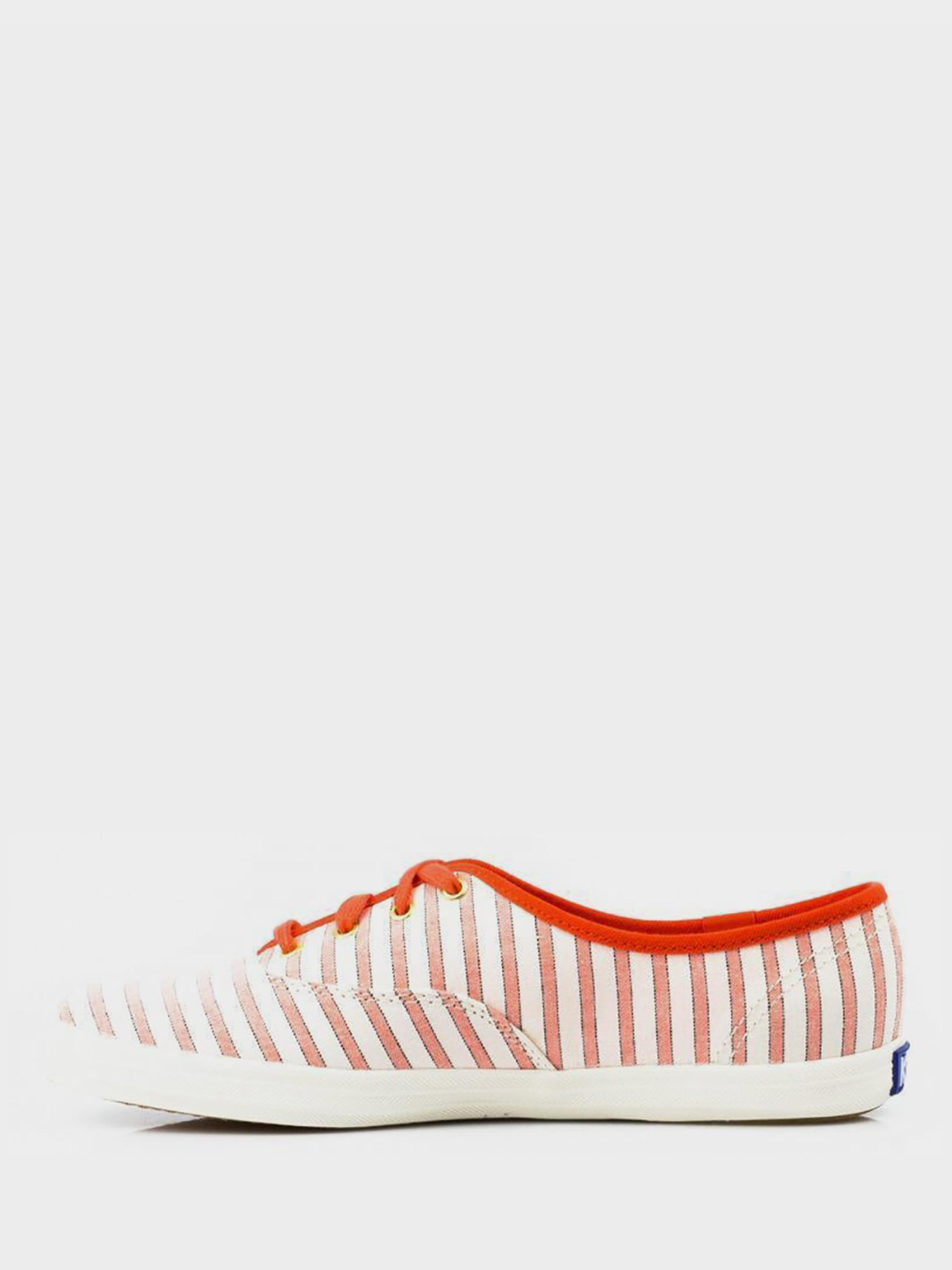 Кеды женские KEDS CH CABANA STRIPE KD222 брендовая обувь, 2017