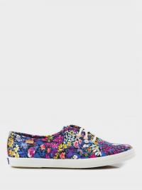 Кеди  жіночі KEDS CH LIBERTY FLORAL WF54604 купити взуття, 2017