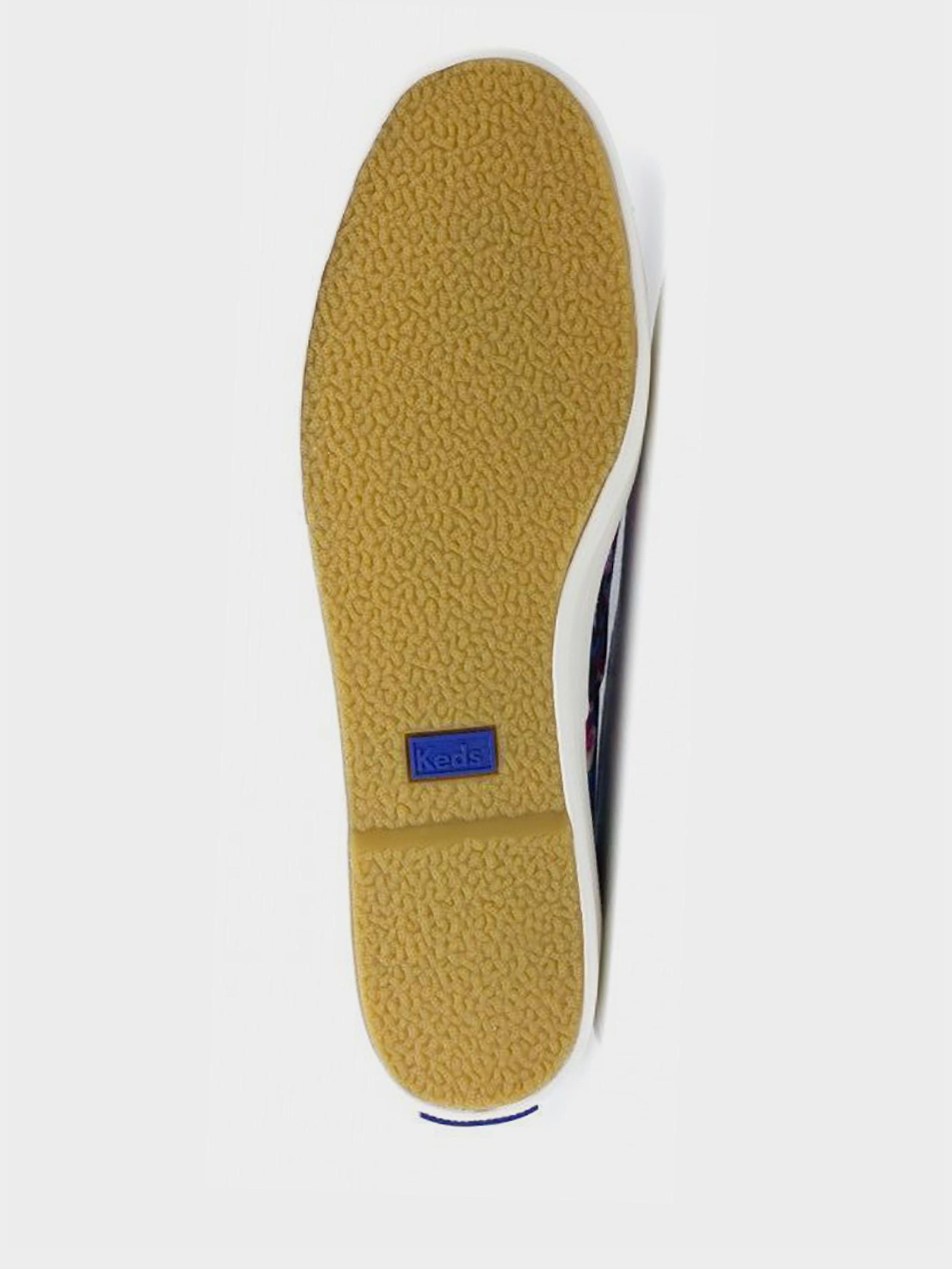 Кеды женские KEDS CH LIBERTY FLORAL KD226 купить обувь, 2017