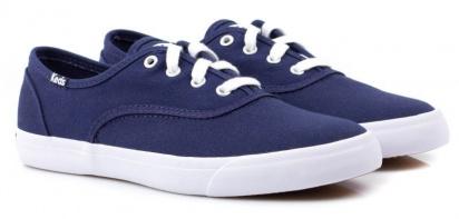 Кеди  для жінок KEDS TRIUMPH SEASONAL SOLIDS WF52550 ціна взуття, 2017