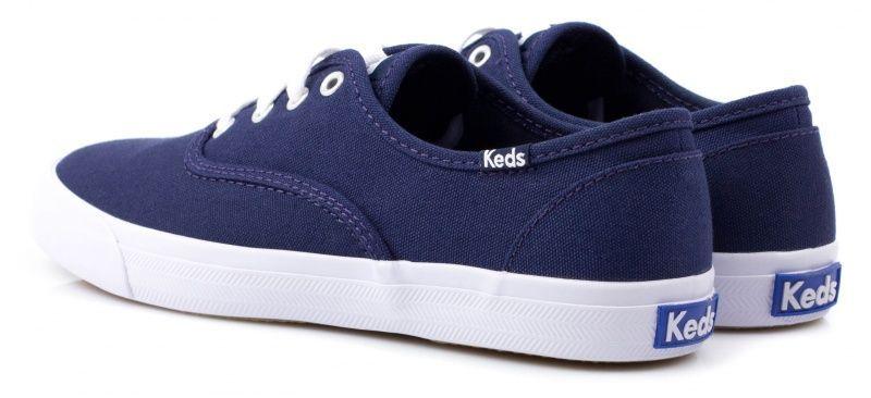 KEDS Кеды  модель KD230, фото, intertop