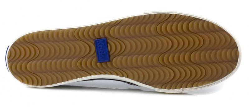 Полуботинки женские KEDS DOUBLE DECKER WOVEN STRIPE KD231 размеры обуви, 2017