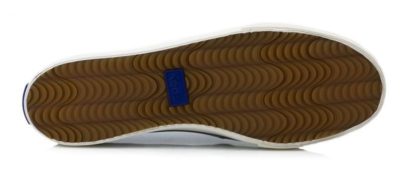KEDS Полуботинки  модель KD232 размерная сетка обуви, 2017