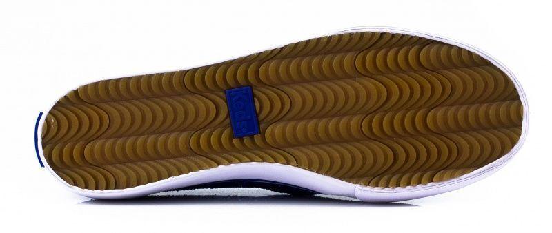 KEDS Полуботинки  модель KD234 размерная сетка обуви, 2017