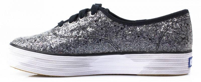 Кеды женские KEDS TRIPLE GLITTER KD238 купить обувь, 2017