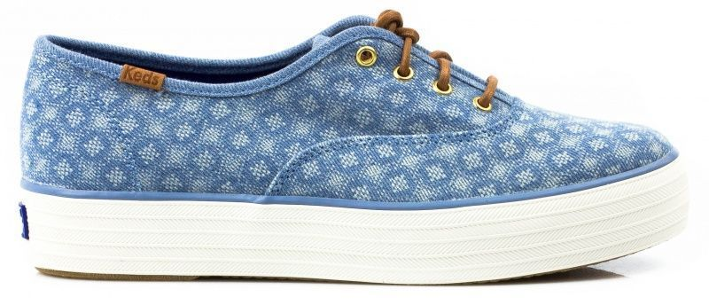Кеды для женщин KEDS TRIPLE DIAMOND DOT KD239 смотреть, 2017