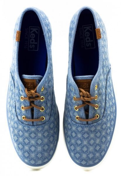 Кеди  жіночі KEDS TRIPLE DIAMOND DOT KD239 дивитися, 2017