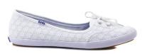 Кеди  жіночі KEDS TEACUP EYELET WF54743 купити взуття, 2017
