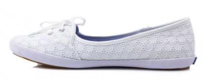 Кеди  жіночі KEDS TEACUP EYELET WF54743 брендове взуття, 2017