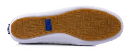Кеди  жіночі KEDS TEACUP EYELET WF54743 розміри взуття, 2017