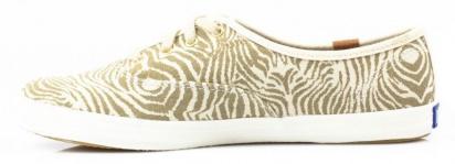 Кеди  для жінок KEDS CH ANIMAL WF54921 купити взуття, 2017