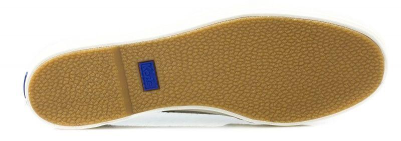 Полуботинки для женщин KEDS TRIPLE DECKER FRUITY ANIMALS KD248 обувь бренда, 2017