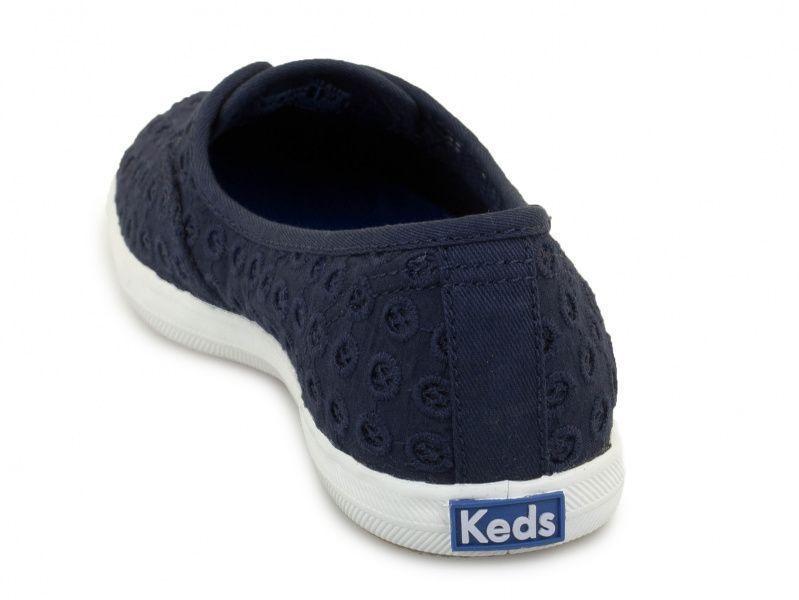Кеды для женщин KEDS KD263 купить онлайн, 2017