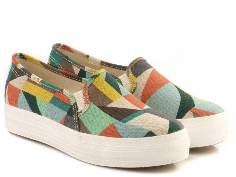 Cлипоны женские KEDS KD269 цена обуви, 2017