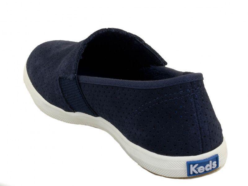 Cлипоны для женщин KEDS KD270 размерная сетка обуви, 2017