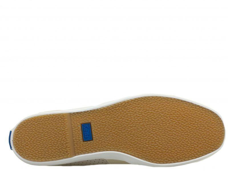 Слипоны для женщин KEDS WH56465 размерная сетка обуви, 2017