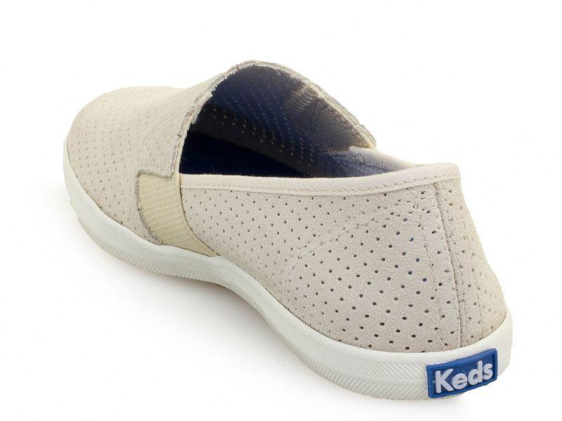 Слипоны для женщин KEDS WH56465 размеры обуви, 2017