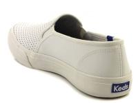 Слипоны для женщин KEDS WH56579 размерная сетка обуви, 2017