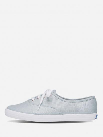 Кеди  жіночі KEDS CHAMPION WF59920 розміри взуття, 2017
