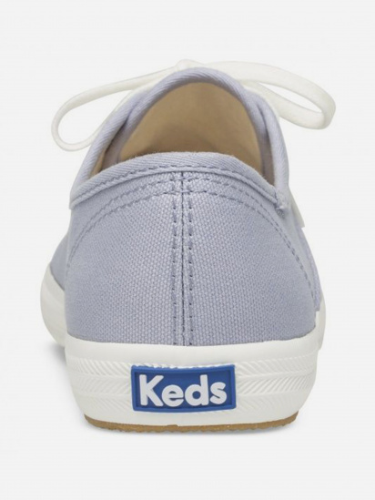 Кеди низькі KEDS - фото