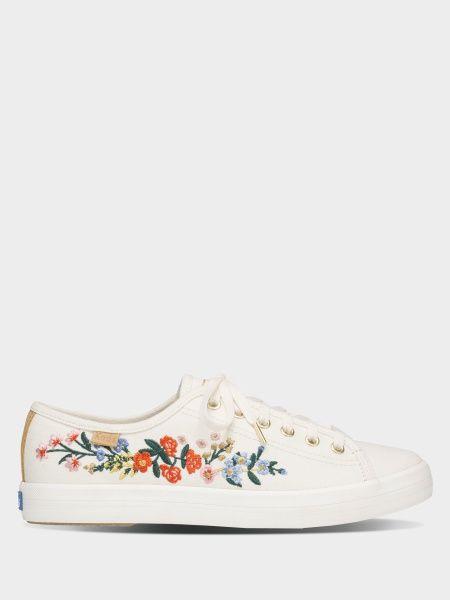 Кеды женские KEDS KICKSTART KD311 размерная сетка обуви, 2017